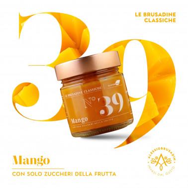 "Mango ""Brusadina"" di Alessio Brusadin"