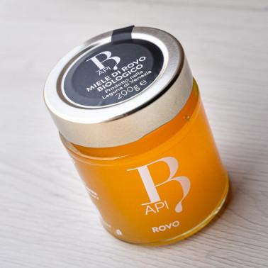 Organic Bramble Honey di Alessio Brusadin