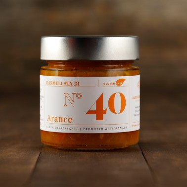 copy of Oranges and Mango Marmelade di Alessio Brusadin