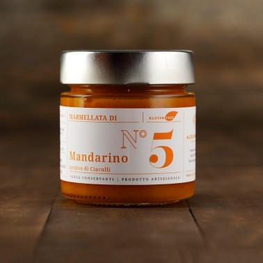 Marmellata di Mandarino Tardivo di Ciaculli di Alessio Brusadin