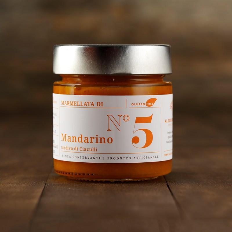 Mandarine Marmelade di Alessio Brusadin