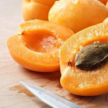 Confettura di frutti misti Albicocca, Mango e Vaniglia di Alessio Brusadin