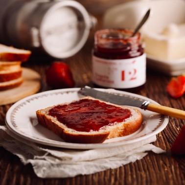 Strawbeerry Jam di Alessio Brusadin