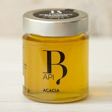 Organic Acacia Honey di Alessio Brusadin
