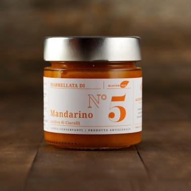 Tasting Pack - 6 Citrus Jams di Alessio Brusadin
