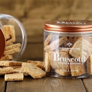 Bruscotti Limone & Ginepro di Alessio Brusadin