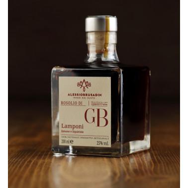 Selection of liquor di Alessio Brusadin