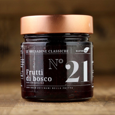 "Tasting Pack - 6 ""Brusadine"" di Alessio Brusadin"